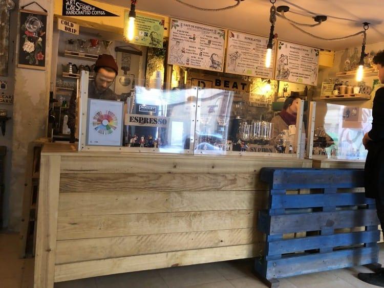 beat brew bar valencia web
