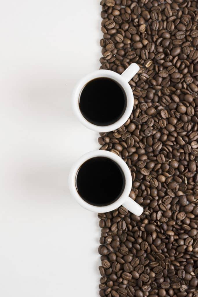 Diferentes Tipos de Cafe