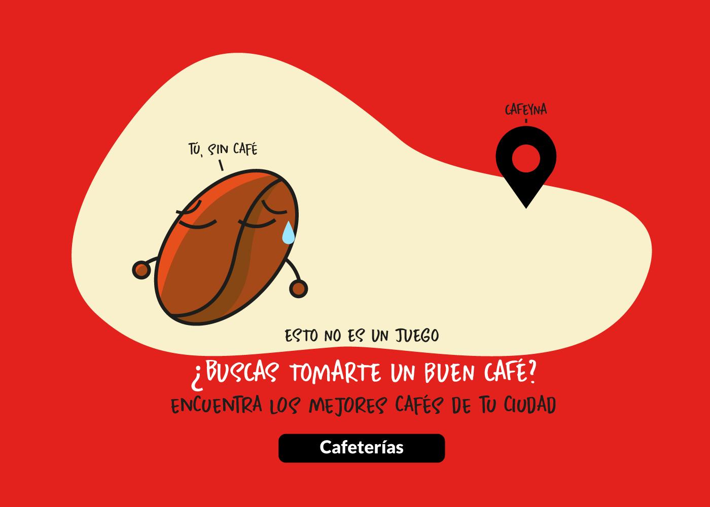 Las Mejores Cafeterías