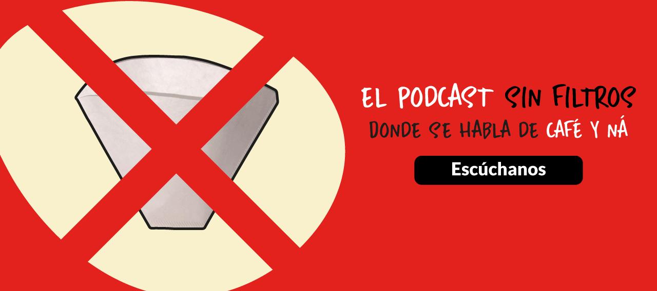 El Podcast sin Filtro