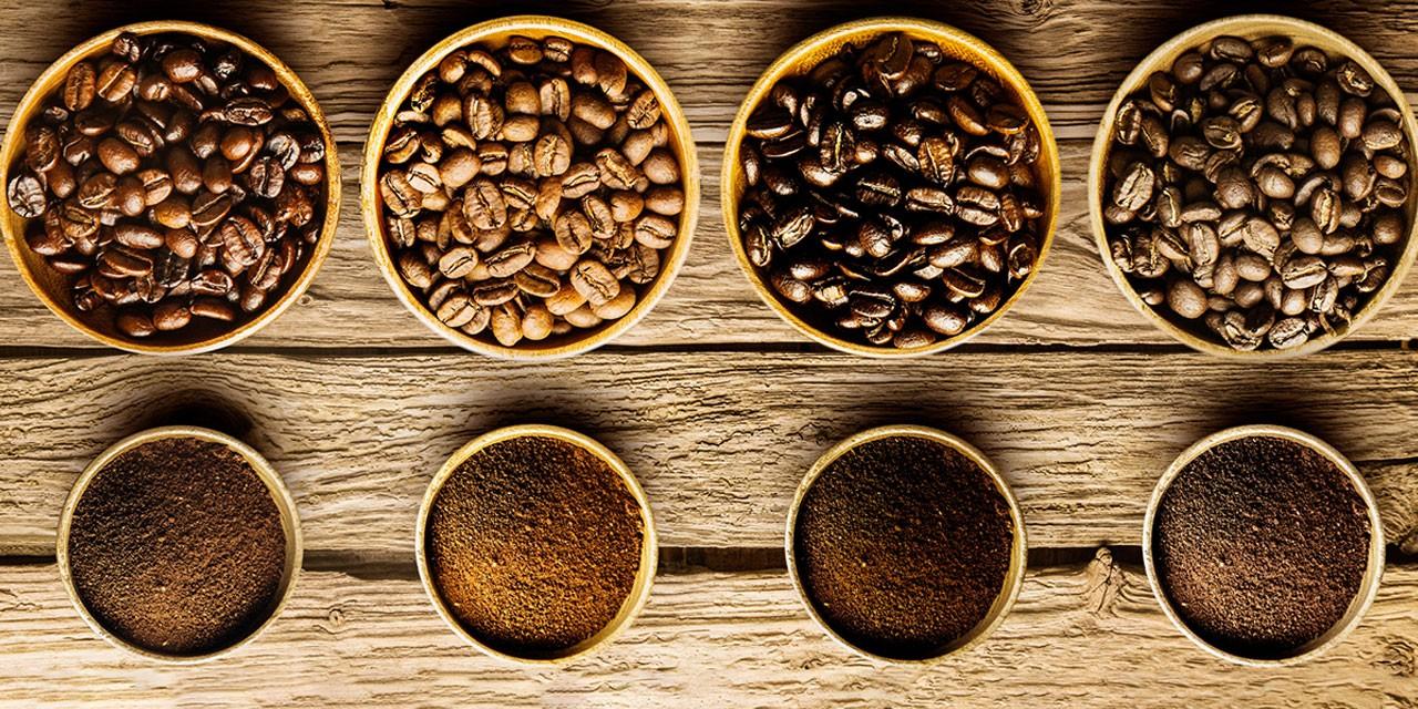 tostadores de cafe